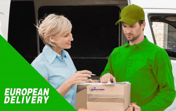 European Delivery UK