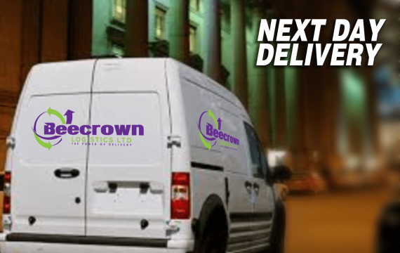 Next Day Delivery UK