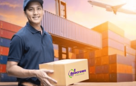 On-Board Courier - Courier Service UK