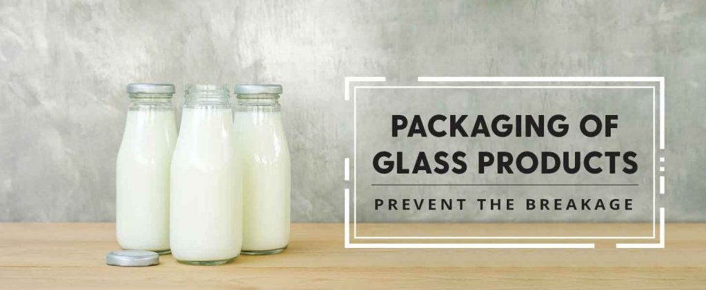 How to Pack Glassware items for Courier