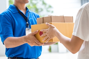 Parcel Collection and Delivery