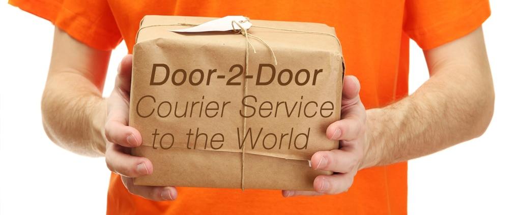 Best Courier Service